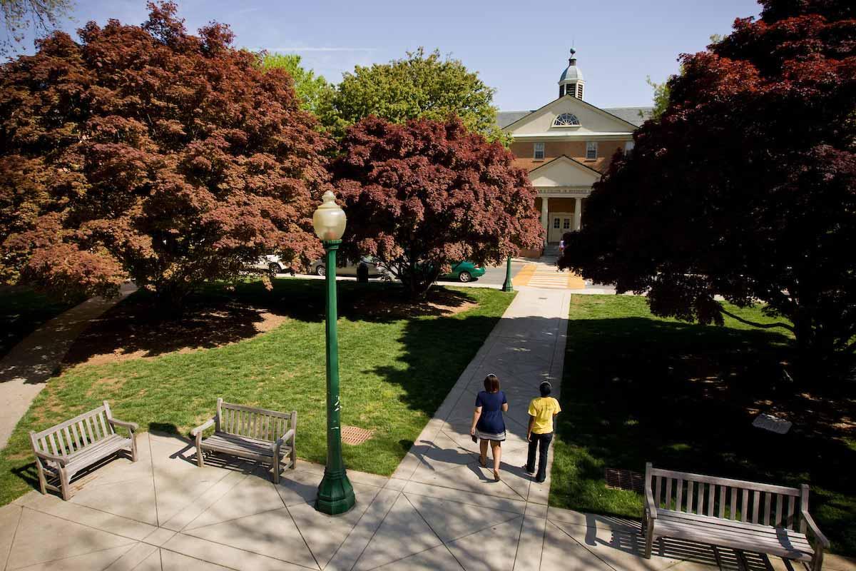 Collins Residence Hall
