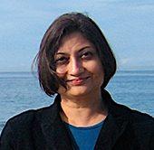 Profile picture for Swati Basu