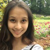 Profile picture for Vanessa Gill