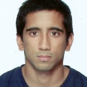 Profile picture for Mishaan Uttamchandani