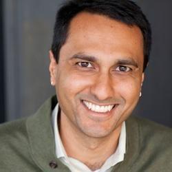 Eboo Patel, President of Interfaith Youth Core