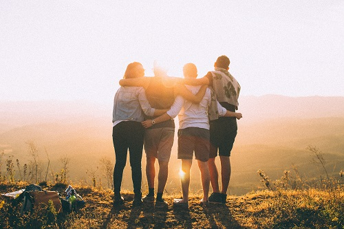 Creating Post-College Relationships That Matter