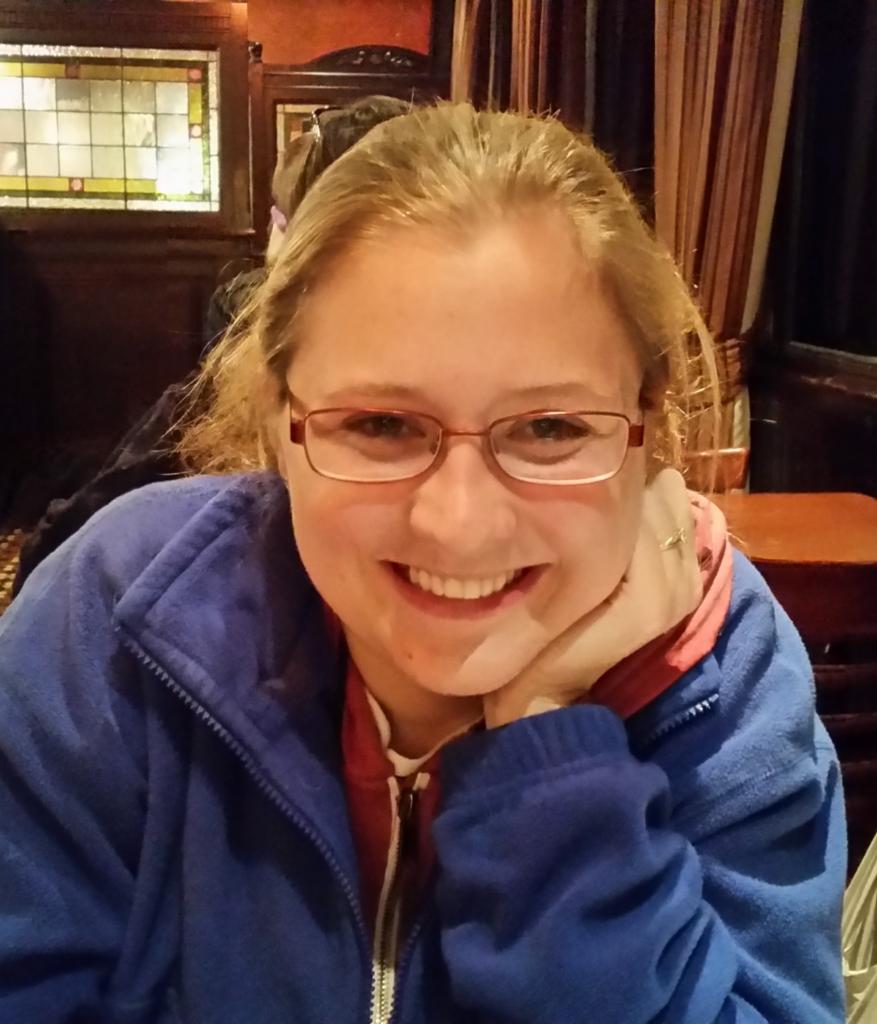 Katherine Wycisk headshot