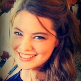 Amy Shackelford headshot