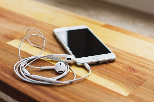 Listen Up: A Review of the Best Career-Related Podcasts
