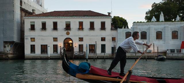Venice - Casa Artom