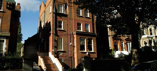 London - Worrell House
