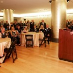 WFU Charlotte Event and Speaker