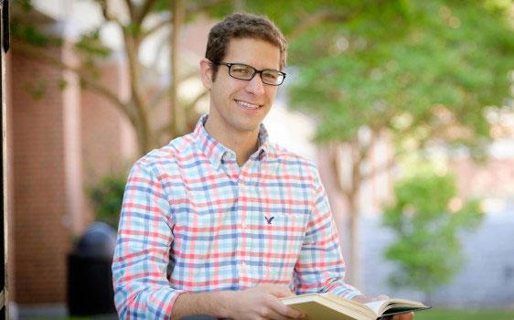 Profile picture for Daniel Schwindt