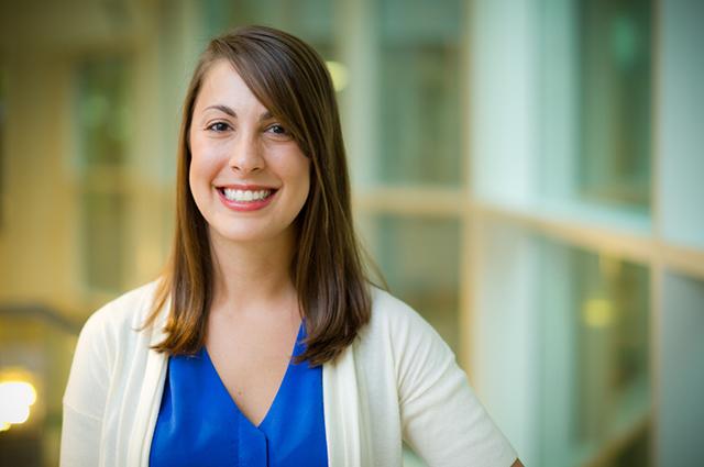 Profile picture for Kristin Johnson