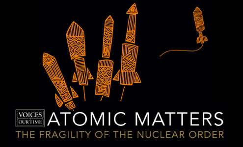 Atomic Matters: The Fragility of the Nuclear Order