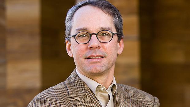 Mark Hall