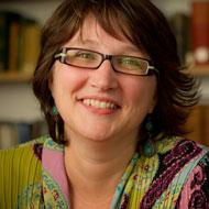 Lynn Neal, associate professor of religion
