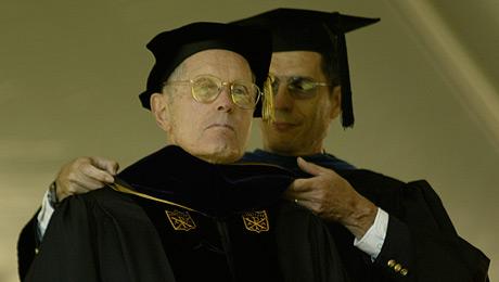 F.M. Kirby, John Dunkelberg