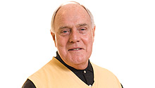 Rev. Doug Bailey