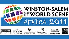 World Scene logo