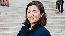 Catharine McNally ('06)