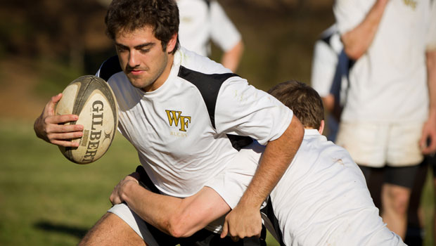 Wake Forest Men's Rugby Team