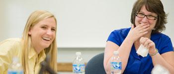 From Lynn Neal's first-year seminar reunion 2011