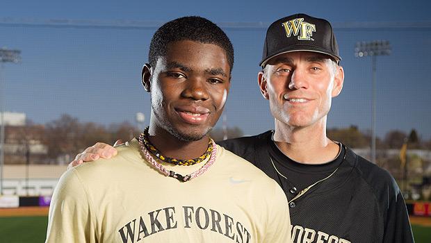 Kevin Jordan and Tom Walter