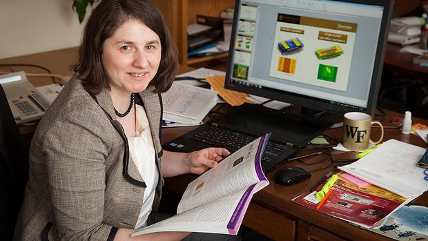Oana Jurchescu