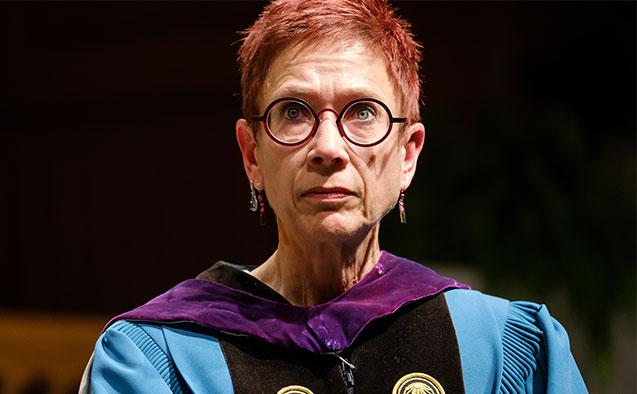 Simone M. Caron