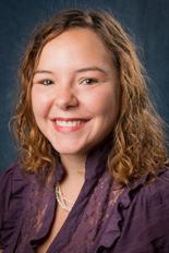 Lindsey Mullen (MDiv '15)