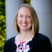 Profile picture for Hilary J. Floyd (MDiv '10)