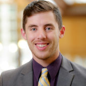 Profile picture for Rayce J. Lamb (MDiv '16)