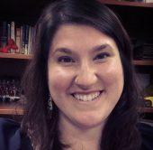 Profile picture for Elizabeth Orr
