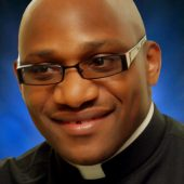 Profile picture for Fr. Marcel Amadi
