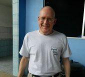 Profile picture for Rev. Larry Jones