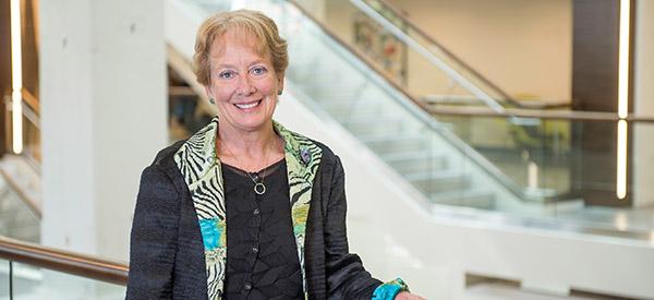 Julie Freischlag, Interim Dean and CEO, School of Medicine