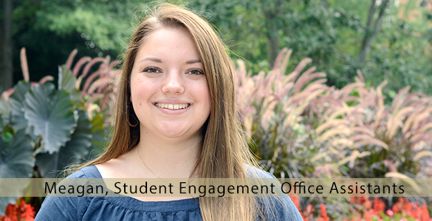 Office Assistants - Student Engagement