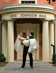 John ('04) and D'Ann ('04) Lettieri –