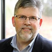 Profile picture for Lee Covington