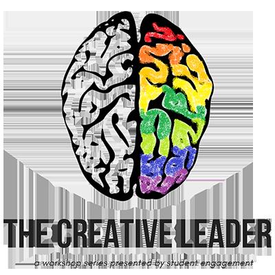 The Creative Leader Series