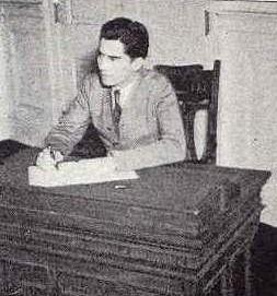 Doug Elam, 1943