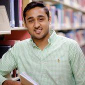 Profile picture for Parth Vaidya