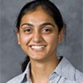 Profile picture for Parul Patel