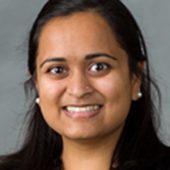 Profile picture for Nilam A. Patel