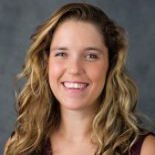 Profile picture for Paige Horton