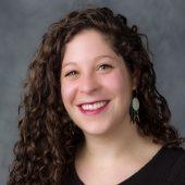 Profile picture for Rebecca Gleichenhaus