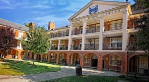 Kitchin Residence Hall