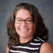 Profile picture for Gina Jones