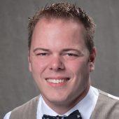 Profile picture for Zach Blackmon