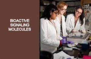 bioactive signaling molecules