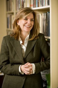 Michele Gillespie, Kahle Family Associate Professor of History