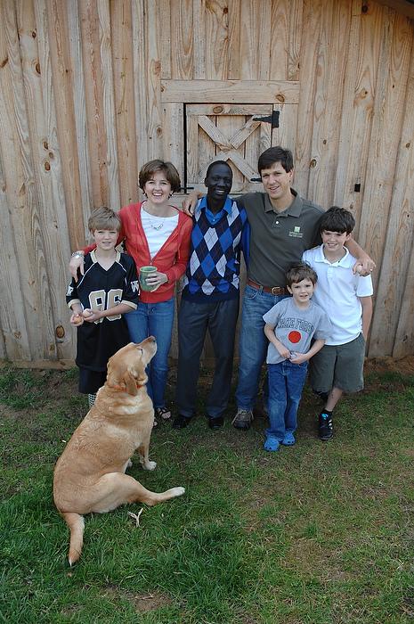 Bragg Family/Lubo