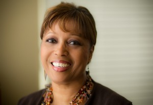 Barbee Oakes, the Associate Provost for Diversity and Inclusion at Wake Forest University,
